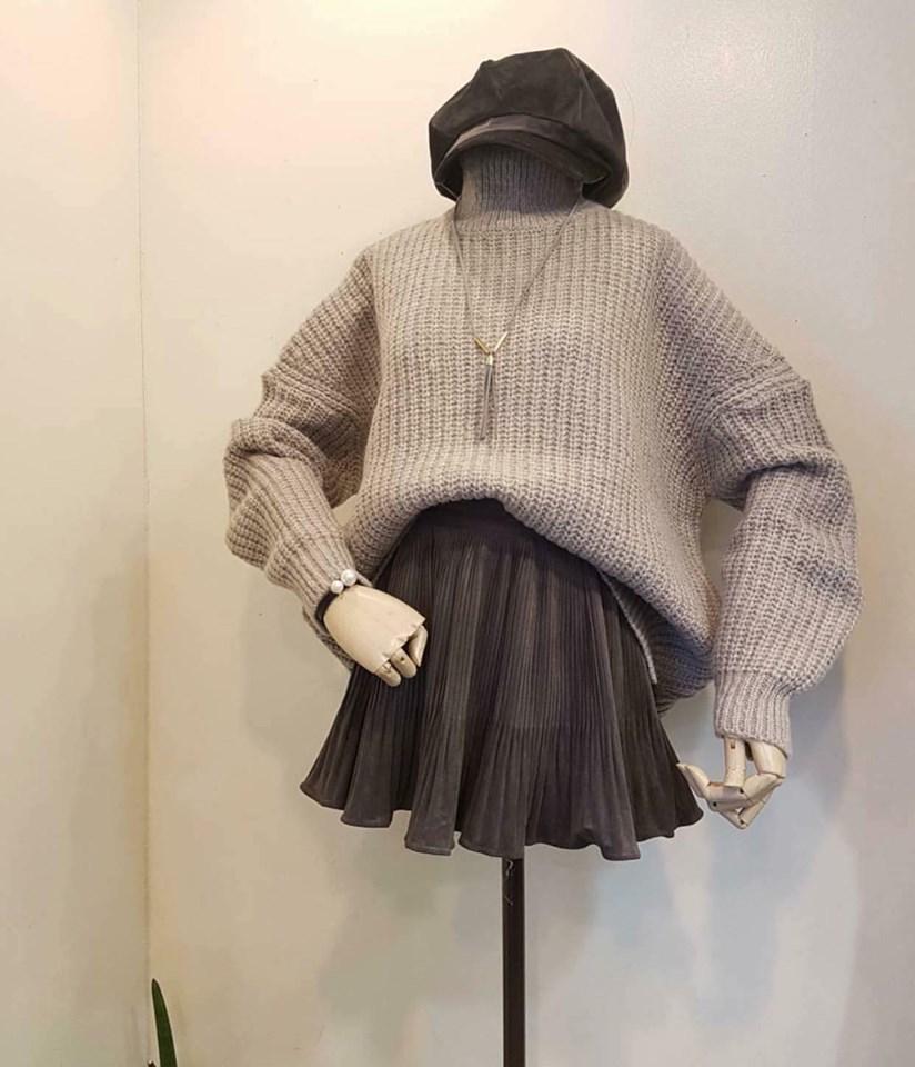 Mũ Hàn Quốc - phụ kiện không thể thiếu cho các nàng mùa thu đông - Hình 4