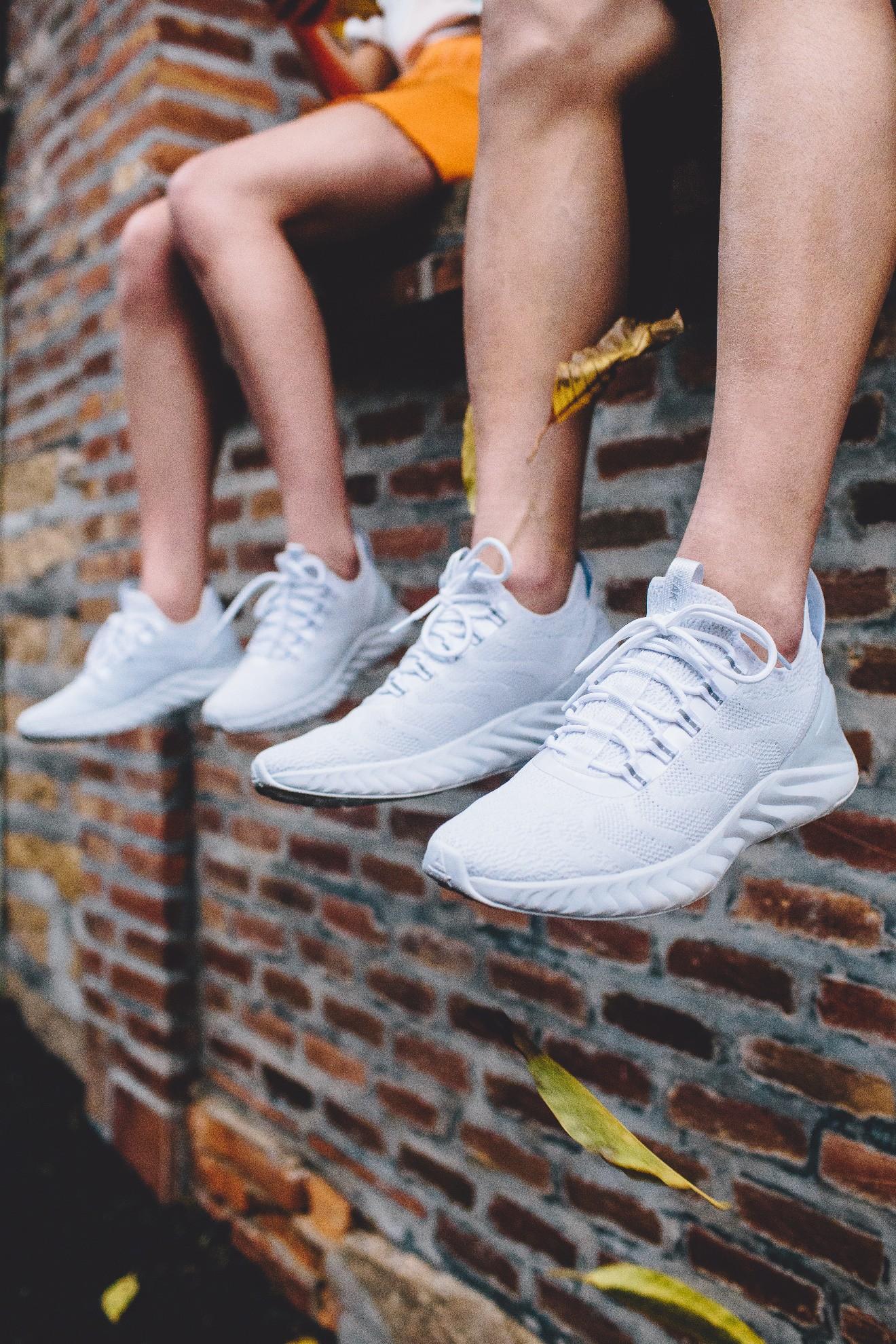 PEAK Sport ra mắt phiên bản giày chạy mới nhất tại Hà Nội và TP.HCM - Hình 9