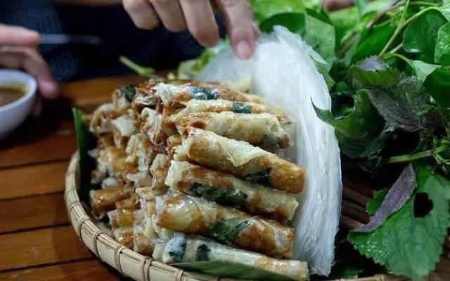 Tổng hợp những món ăn ngon đến phát cuồng chỉ có tại Phan Thiết - Hình 1