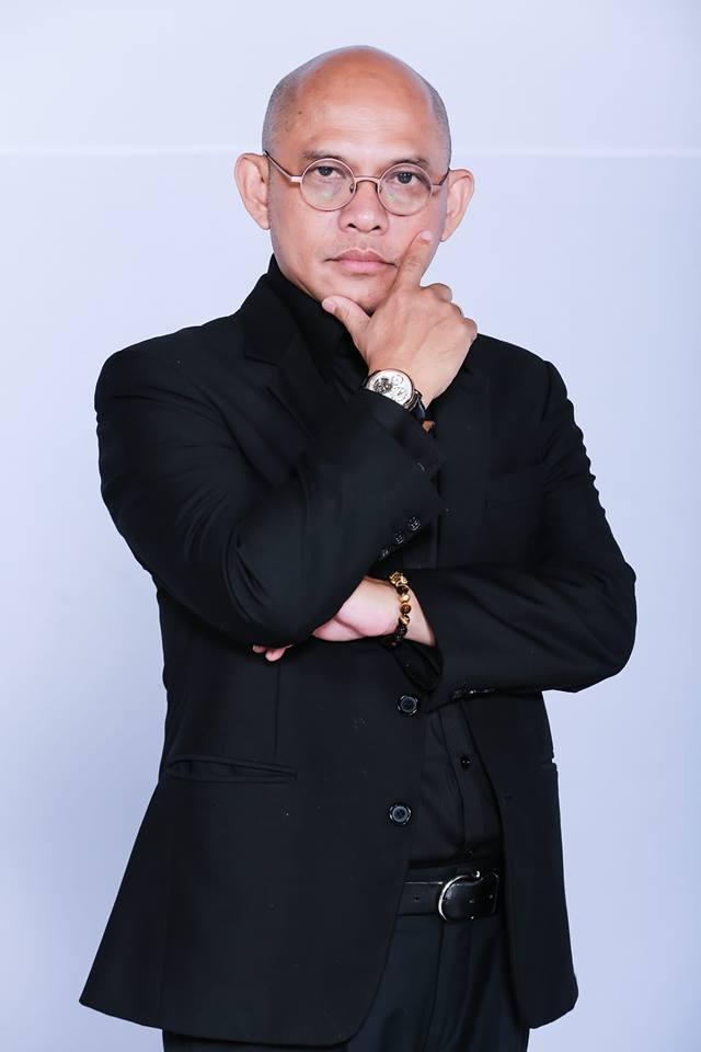 Tiểu sử Color Man: Từ nhà báo, youtuber đến ông trùm gameshow Việt - Hình 1