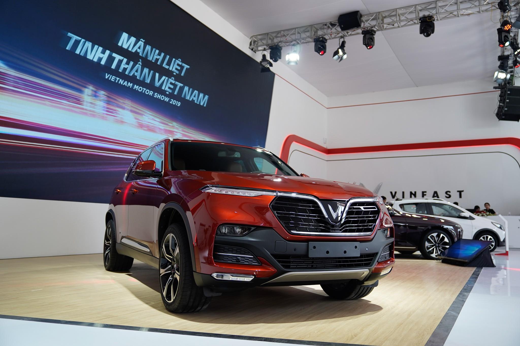 Xe VinFast đạt chứng nhận an toàn của ASEAN NCAP - Hình 1