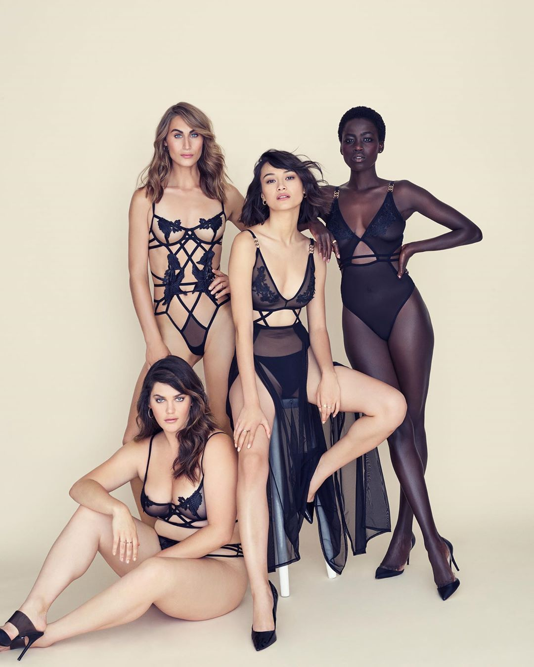 4 khuôn mẫu đang dần được phá bỏ trong ngành thời trang hiện đại - Hình 2