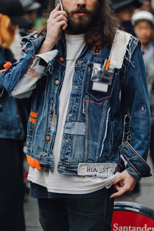 5 mẫu áo khoác không thể thiếu đối với phái mạnh - Hình 7