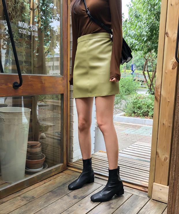 Sang đến mùa lạnh, 4 món thời trang này đã hết thời và bạn nên né ngay để style không lỗi mốt theo - Hình 11