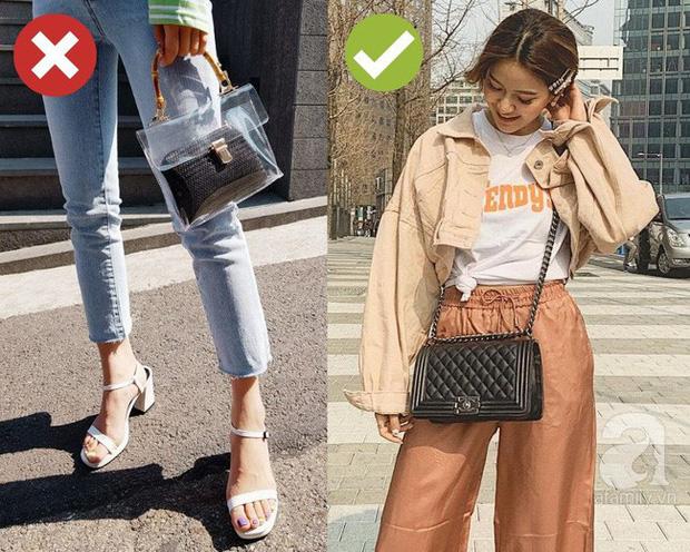 Sang đến mùa lạnh, 4 món thời trang này đã hết thời và bạn nên né ngay để style không lỗi mốt theo - Hình 4