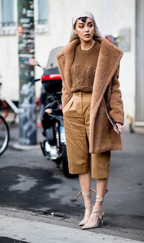 4 kiểu mặc áo len không lo nhàm chán cho phái đẹp - Hình 2