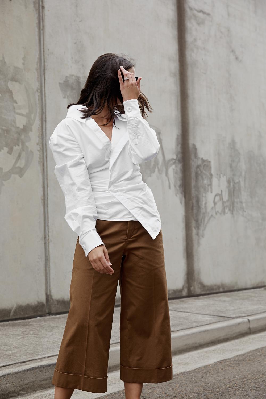 Xây dựng phong cách thời trang tuổi 30 - Những nguyên tắc cơ bản cần nhớ - Hình 3