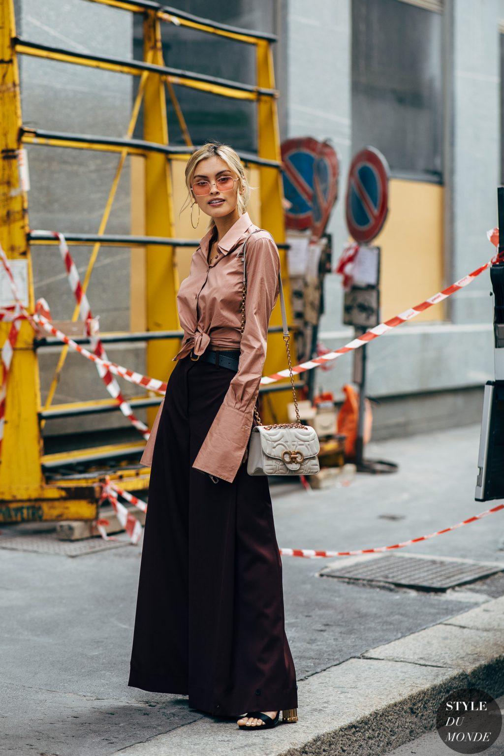 Xây dựng phong cách thời trang tuổi 30 - Những nguyên tắc cơ bản cần nhớ - Hình 6