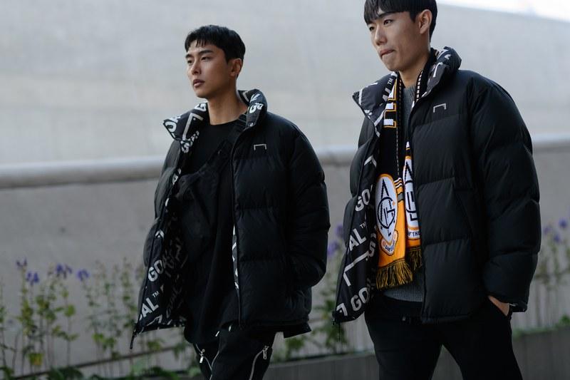 Lễ hội thời trang đường phố tại Tuần Lễ Thời Trang Seoul Xuân-Hè 2020 - Hình 22