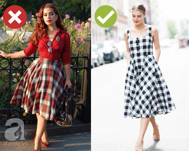 Lời khuyên từ một stylist: Không dừng 3 lỗi diện đồ sau thì phong cách của bạn sẽ mãi già đinh, chán ngắt - Hình 4