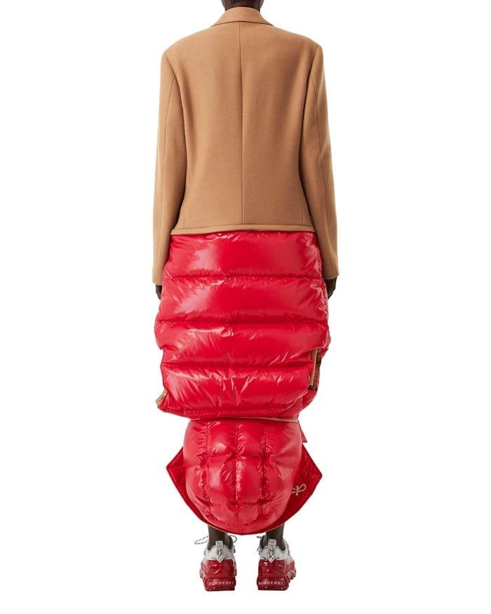 Burberry bán áo khoác lù xù như đuôi cá với giá gần 100 triệu VNĐ - Hình 5