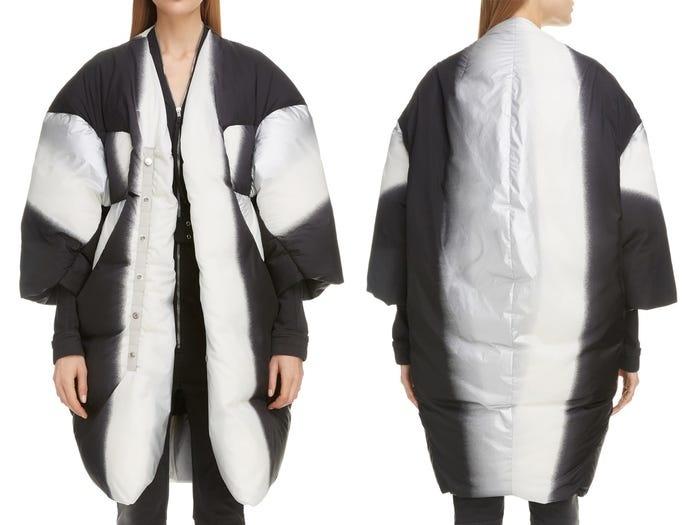 Burberry bán áo khoác lù xù như đuôi cá với giá gần 100 triệu VNĐ - Hình 6