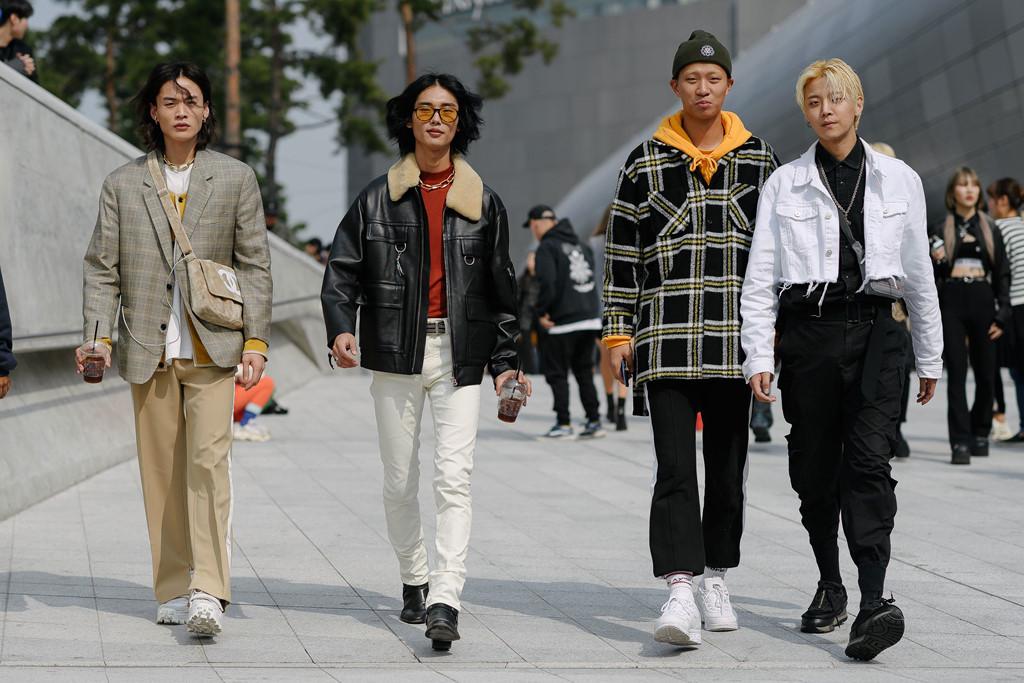 Tuần lễ thời trang ở Việt Nam có điểm gì khác biệt so với thế giới? - Hình 8