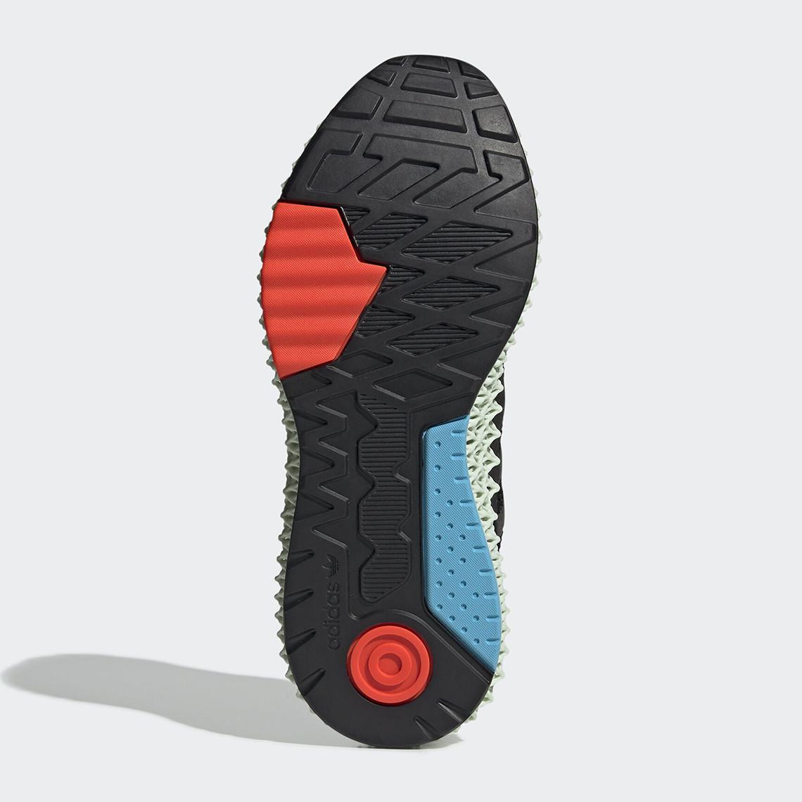6 phát hành giày thể thao ấn tượng sắp ra mắt (28/10- 4/11/2019) - Hình 9
