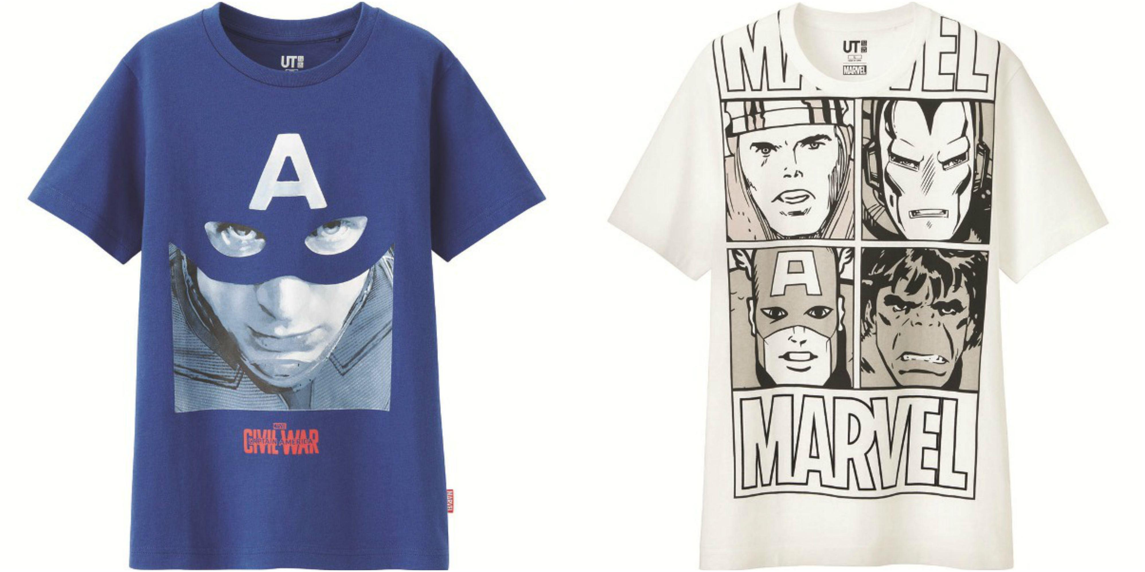 Áo T-shirt - Bức phông nền cho những trào lưu văn hoá - Hình 5