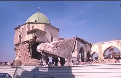 Nguy cơ khủng bố bùng phát sau cái chết của thủ lĩnh IS - Hình 1