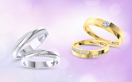 Wedding Land gợi ý chọn trang sức cưới cho tình yêu thêm ngọt - Hình 4