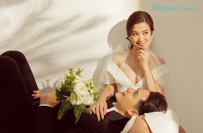 Wedding Land gợi ý chọn trang sức cưới cho tình yêu thêm ngọt - Hình 5