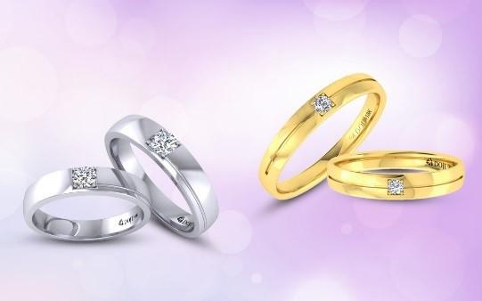 Wedding Land gợi ý chọn trang sức cưới cho tình yêu thêm ngọt - Hình 3