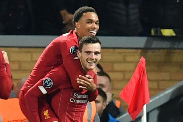 Cậu ta sẽ trở thành De Bruyne của Liverpool - Hình 1
