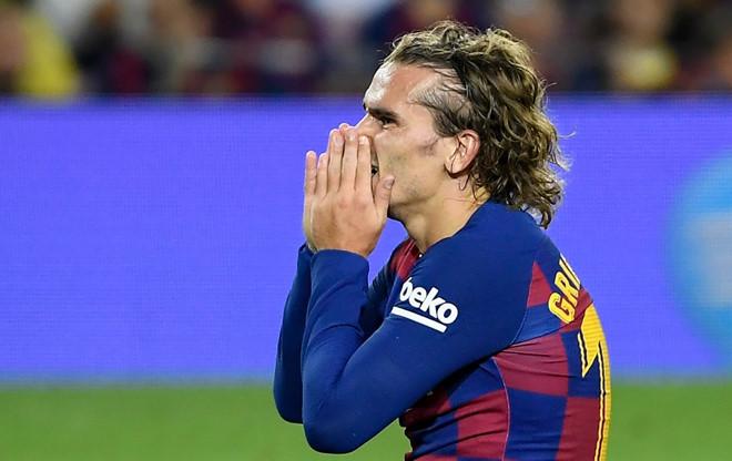 Griezmann cần bớt ngạo mạn để thành công ở Barca - Hình 1