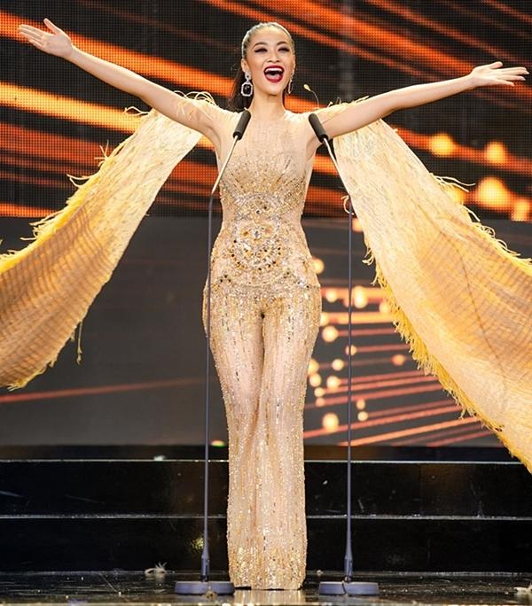 Kiều Loan: Hình thể kém nên tôi không thể vào top 5 Miss Grand - Hình 1