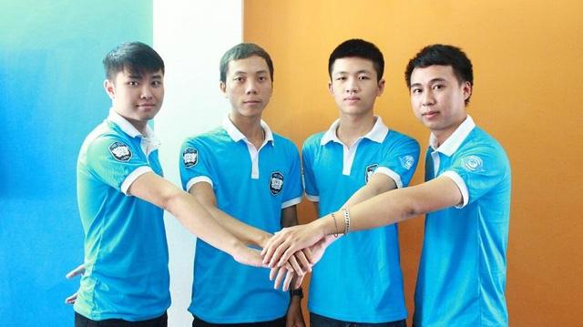 Đội hình huyền thoại của BiBiClub xưa
