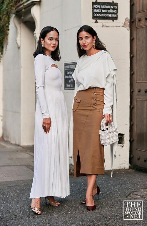 4 tip mặc màu trung tính hoàn hảo như quý cô Paris - Hình 2