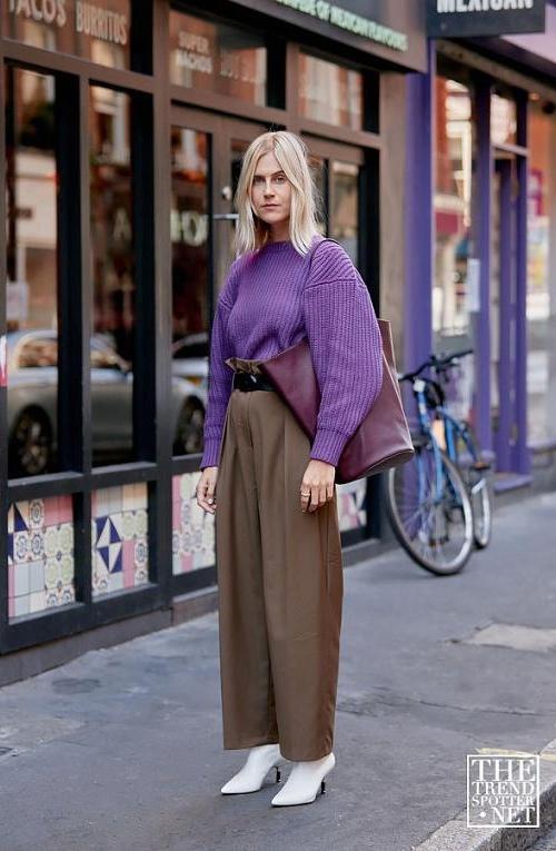 4 tip mặc màu trung tính hoàn hảo như quý cô Paris - Hình 6
