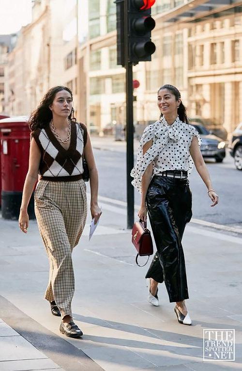 4 tip mặc màu trung tính hoàn hảo như quý cô Paris - Hình 5