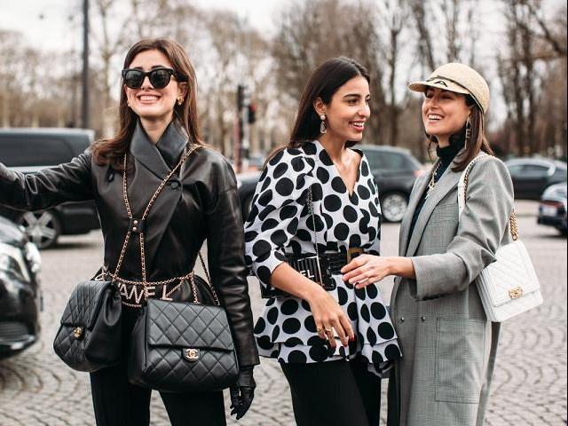 4 tip mặc màu trung tính hoàn hảo như quý cô Paris - Hình 1