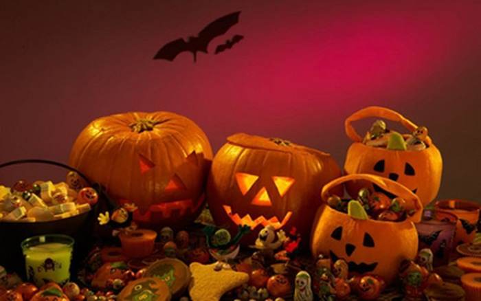 Halloween rùng rợn nhất Châu Âu và lễ hội ma quỷ đáng sợ nhất thế giới - Hình 1