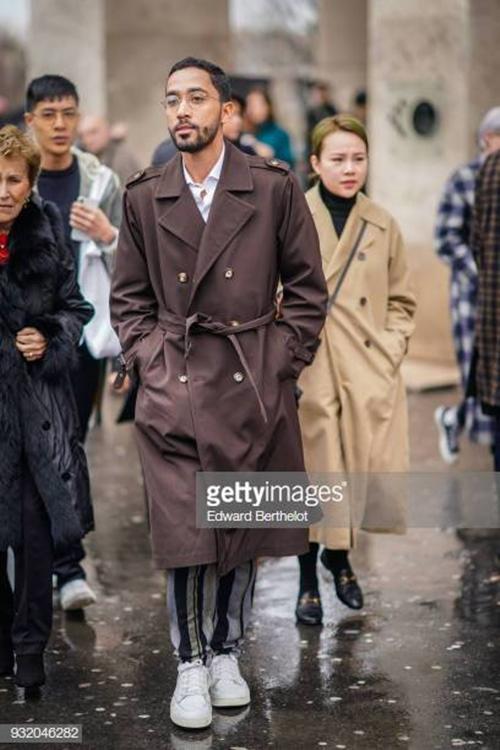 Vì sao quý ông cần có ít nhất 1 chiếc trench coat trong đời? - Hình 3