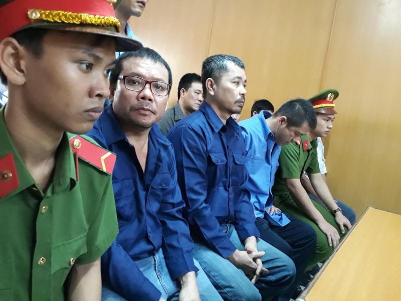 Vì sao hoãn xử dù đã trích xuất cựu CSGT Đồng Nai đến tòa? - Hình 2