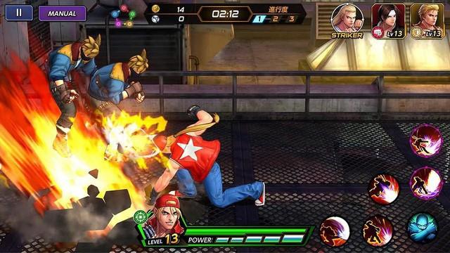 Các game mobile hành động mới tuyệt hay, người chơi phải vuốt màn hình mỏi tay thì thôi - Hình 3
