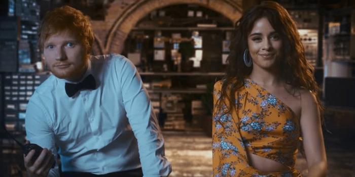 MV bom tấn từ Ed Sheeran, Camlia Cabello và Cardi B: Cực phẩm fan US-UK không thể bỏ lỡ - Hình 13