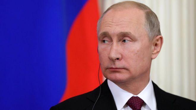 Nga tuyên bố kết thúc các hoạt động quân sự quy mô lớn ở Syria - Hình 1