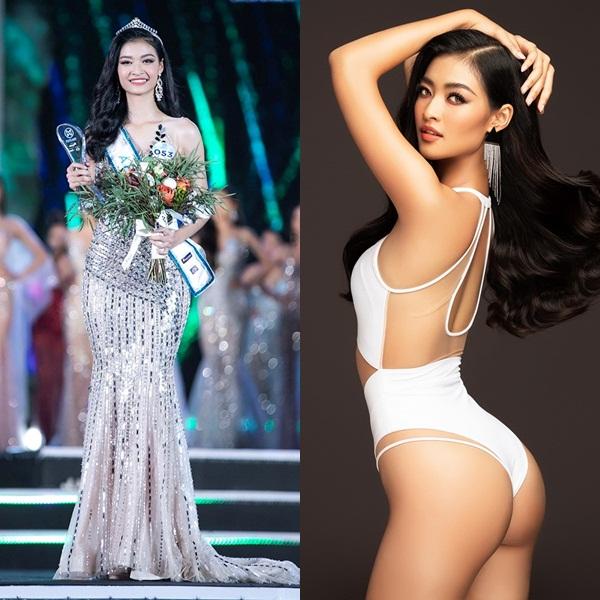 Bị người đẹp ngang ngược bỏ theo dõi, Á hậu Nguyễn Hà Kiều Loan phản ứng rất chát khiến dân mạng vỗ tay - Hình 2