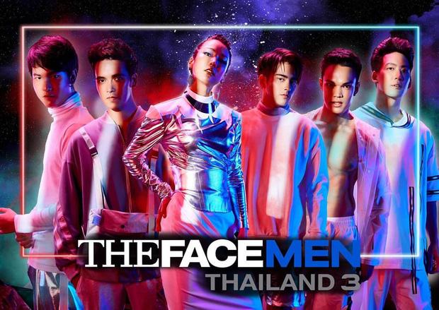 Mới tập 1 mà dàn HLV mới của The Face Men Thái đã chặt chém tơi bời hoa lá! - Hình 8