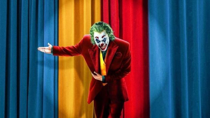 Một lần nữa, phản ứng của giới phê bình và khán giả về Joker đối nghịch nhau! - Hình 1