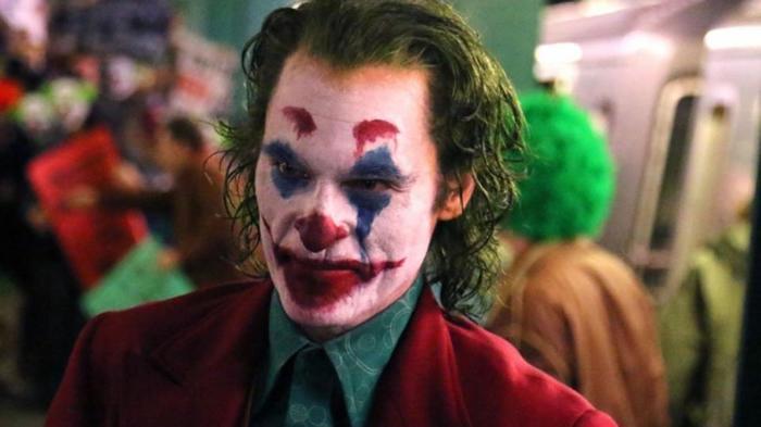 Phim Joker tinh tế thả thính về một siêu phản diện của Batman - Hình 1