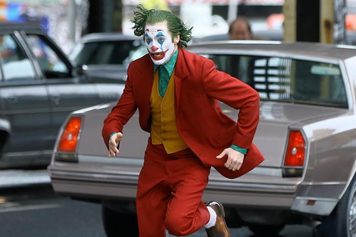 Phim Joker tinh tế thả thính về một siêu phản diện của Batman - Hình 2