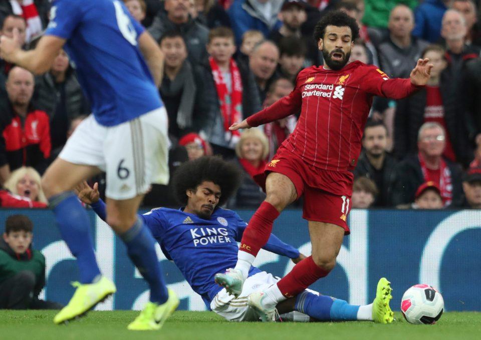 Triệt hạ Salah, sao Leicester bị 'tổng xỉ vả' và dọa giết - Hình 1