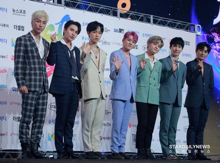 Tung MV hát tiếng Hàn hậu nhận giải Soribada, Zero 9 đang muốn tấn công Kpop? - Hình 1