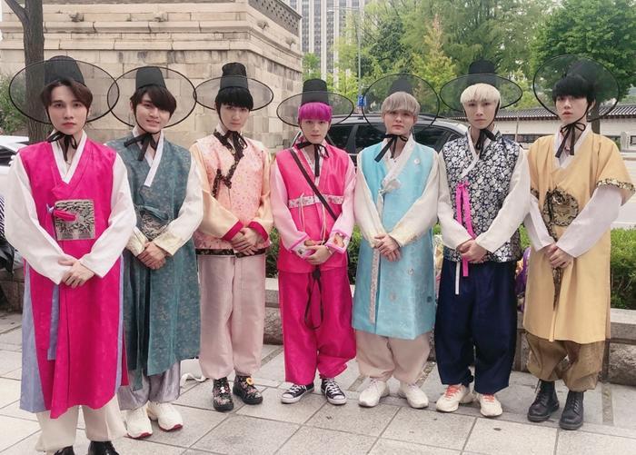 Tung MV hát tiếng Hàn hậu nhận giải Soribada, Zero 9 đang muốn tấn công Kpop? - Hình 5