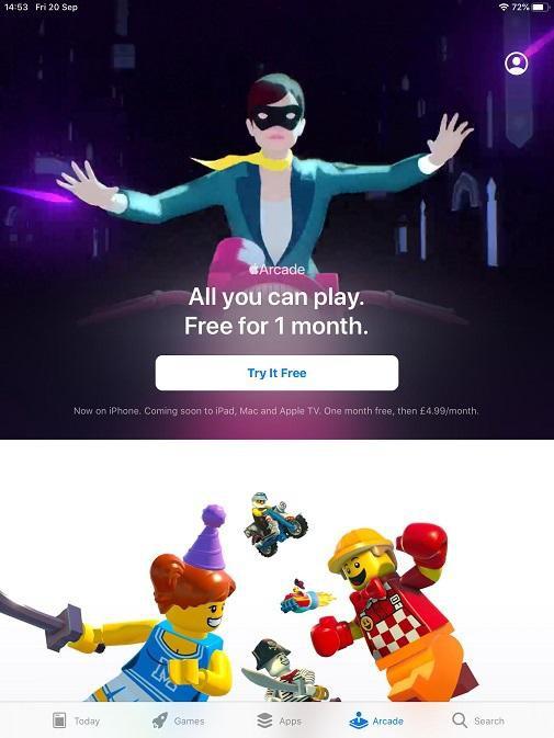 Apple Arcade và Google Play Pass - Được gì và mất gì - Hình 2
