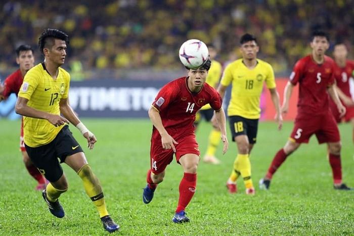 Công Phượng là thần tài của ĐTVN mỗi khi đấu Malaysia - Hình 1