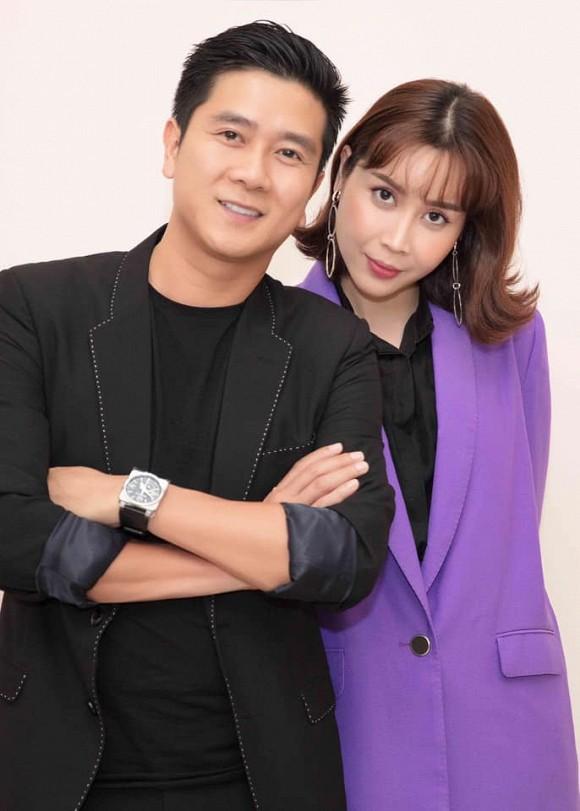 Đại diện phía Lưu Hương Giang bất ngờ khẳng định: Chuyện ly hôn là có thật nhưng hiện tại đã vượt qua sóng gió - Hình 2