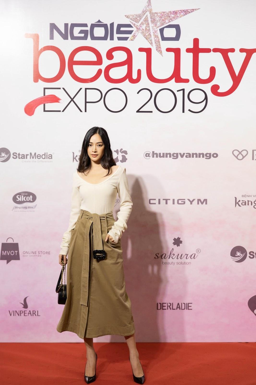 Diễn viên Mai Thanh Hà phong cách khi diện váy Lâm Gia Khang - Hình 7