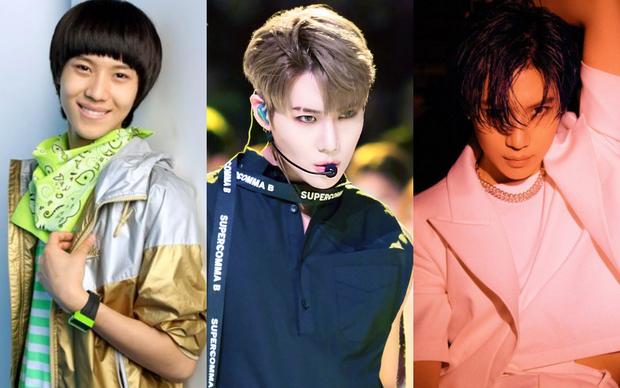 Hiếm có khó tìm: Một idol debut 4 lần trong 11 năm, làm tân binh của cả 3 thế hệ Kpop - Hình 1